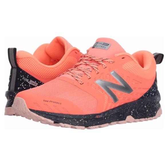 New Balance Shoes | Nb Womens Nitrel V